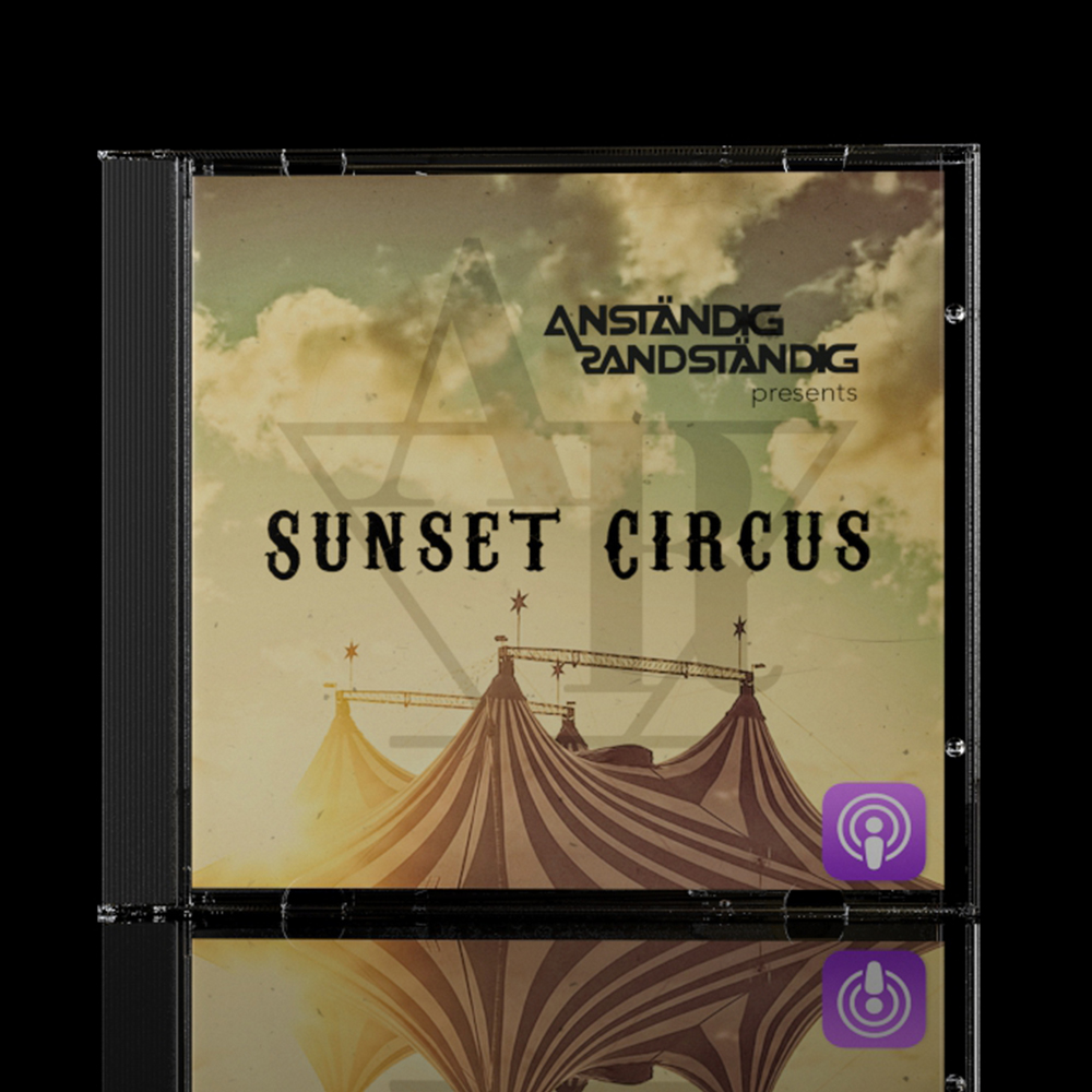 Sunset Circus on Apple Podcast